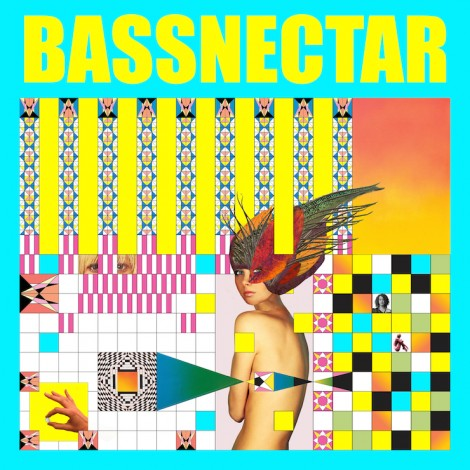 Bassnectar – Noise Vs. Beauty