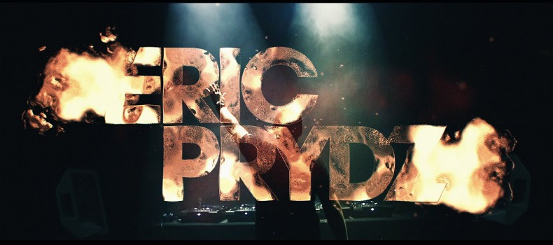 Eric Prydz EPIC 3.0 @ Madison Square Garden NY, 09-27-2014