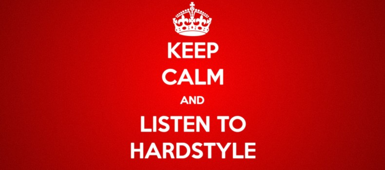 Hardstyle week, vol III
