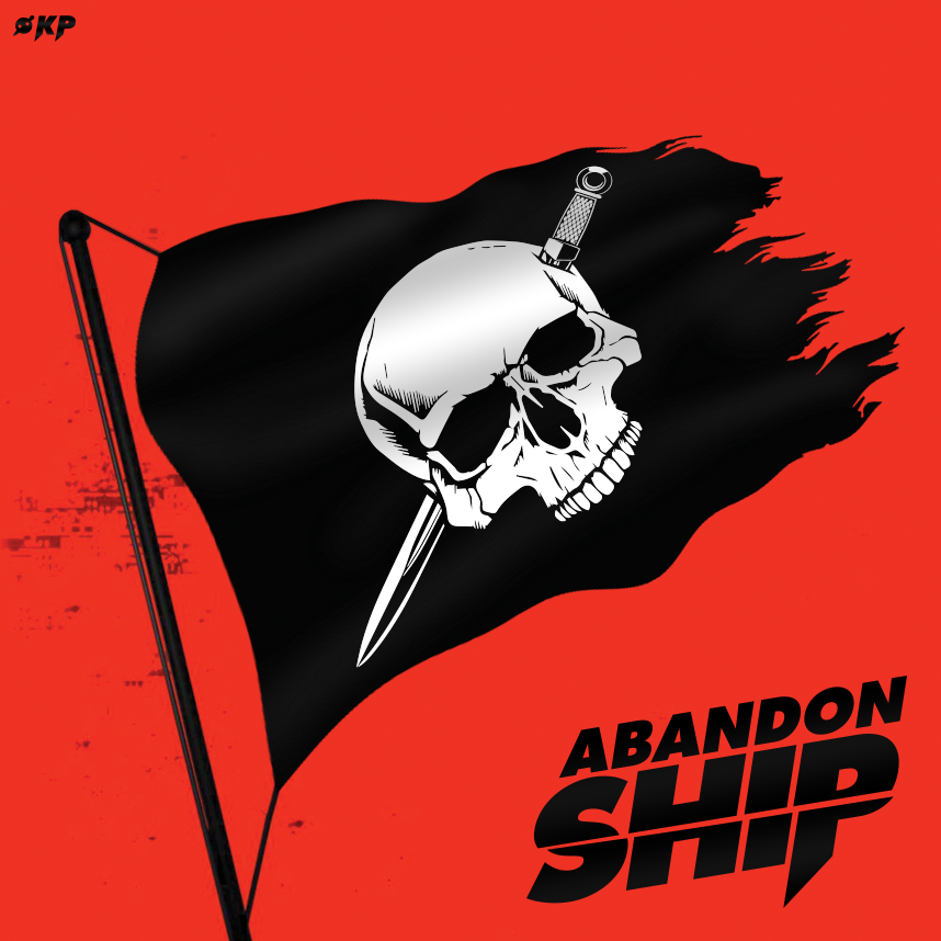 Knife Party – Abandon Ship
