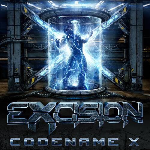 Excision – Codename X