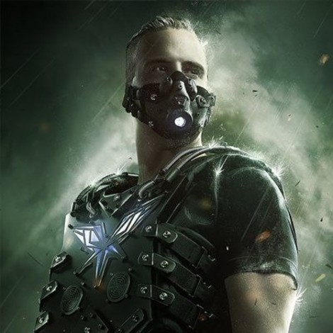 Radical Redemption –  The One Man Army