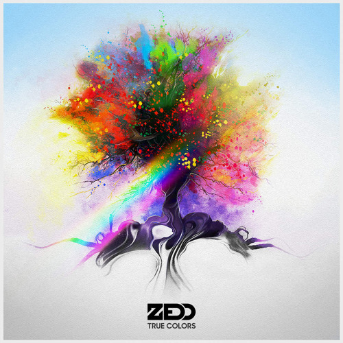 Zedd – True Colors