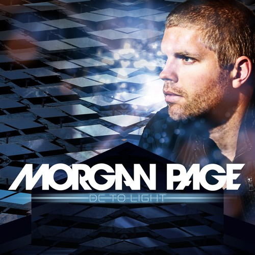 Morgan Page – DC To Light