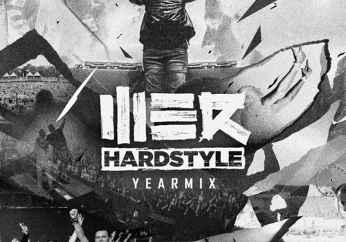 Brennan Heart Presents WE R Hardstyle – Yearmix 2015