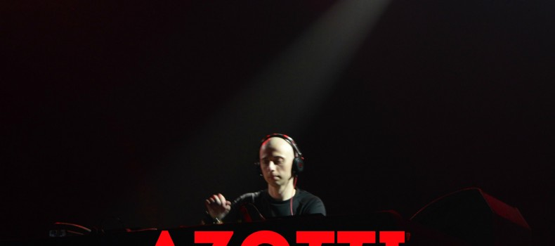 Azotti – Dancemania Guest Mix (16.04.2016)