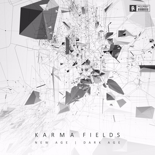 Karma Fields – New Age | Dark Age