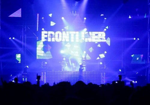 Frontliner – Easter mix