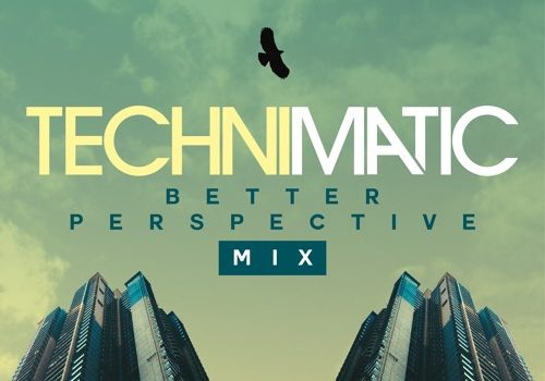 Technimatic – Better Perspective Mix