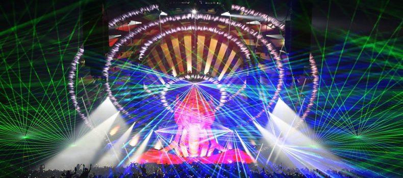 Qlimax – найлегендарніший хардденс фестиваль