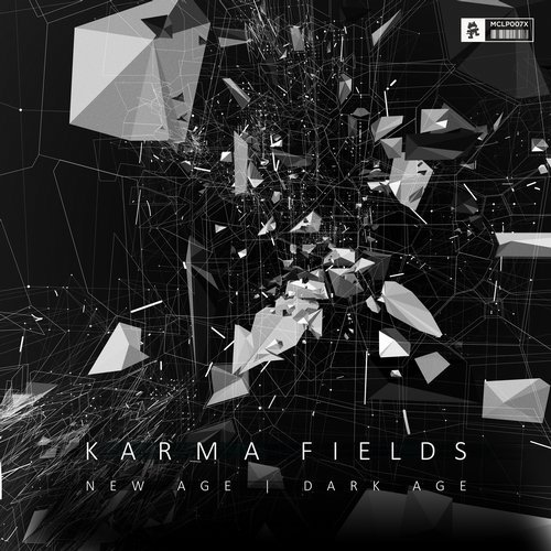 Karma Fields – New Age | Dark Age (Deluxe Version)