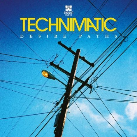 Technimatic – Desire Paths
