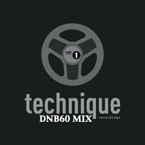 Technique DNB60 Mixed By Drumsound & Bassline Smith – Aug 2016