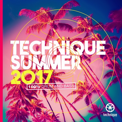 Technique Summer 2017 Album