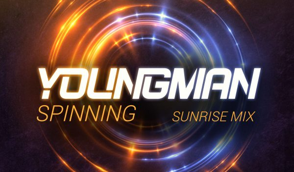 Youngman – Spinning (Sunrise Mix) [Technique Recordings]
