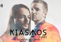 Kiasmos (Live)
